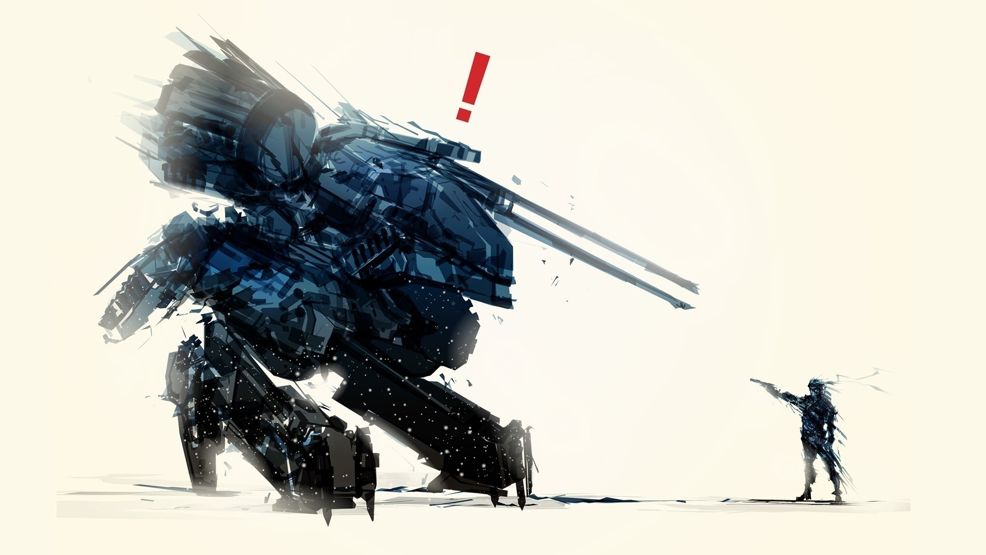 metal gear solid wallpaper 1080p (76+ images)