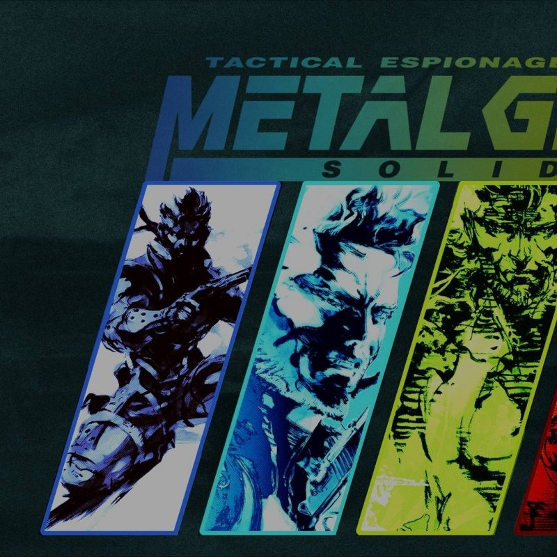 10 Latest Metal Gear Solid Wallpaper Hd FULL HD 1920×1080 For PC Background 2020 free download metal gear solid wallpapers hd wallpaper cave 4 800x800