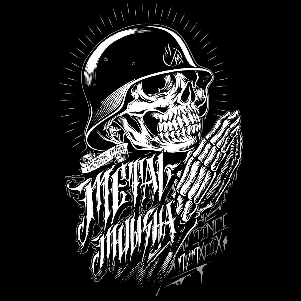 metal mulisha wallpapers background | skulls in 2019 | metal mulisha
