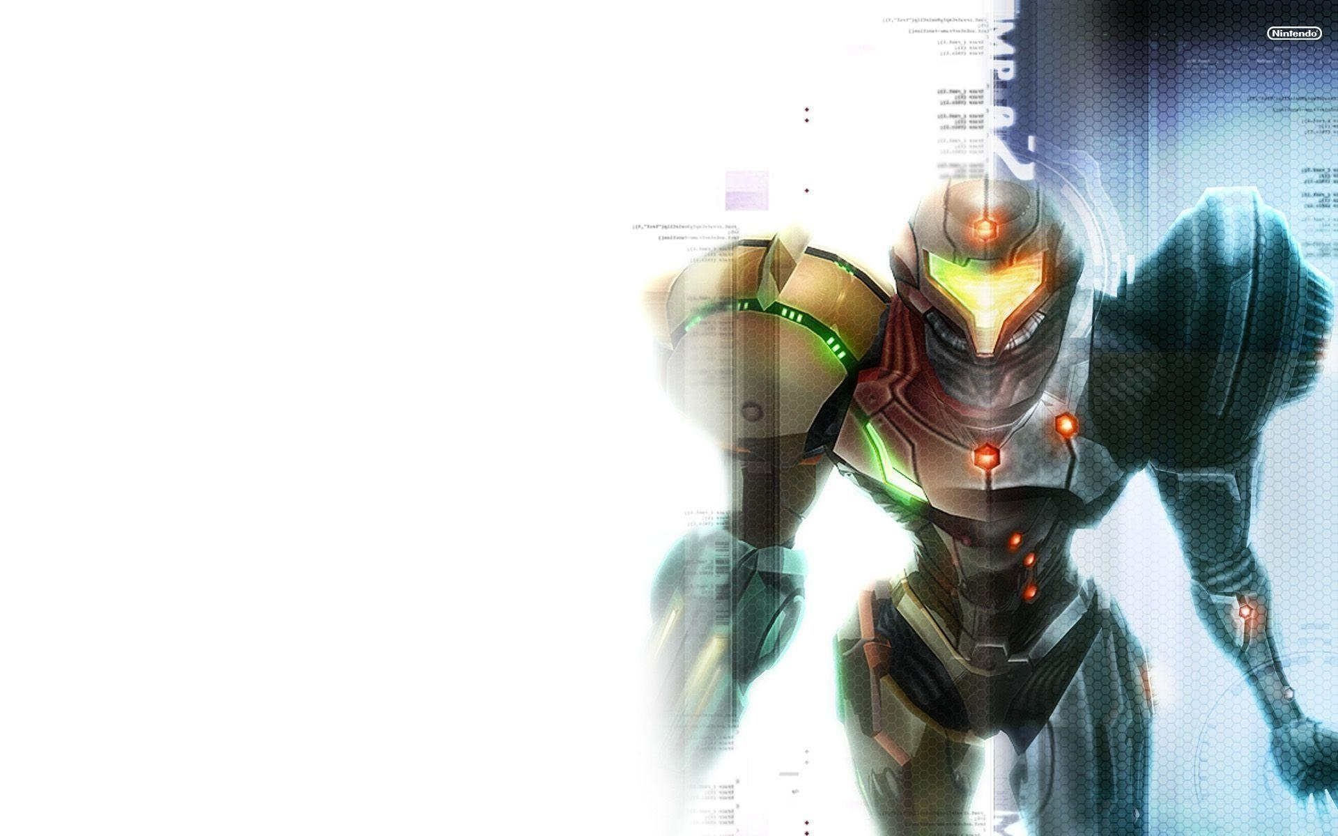 metroid prime wallpapers - wallpaper cave
