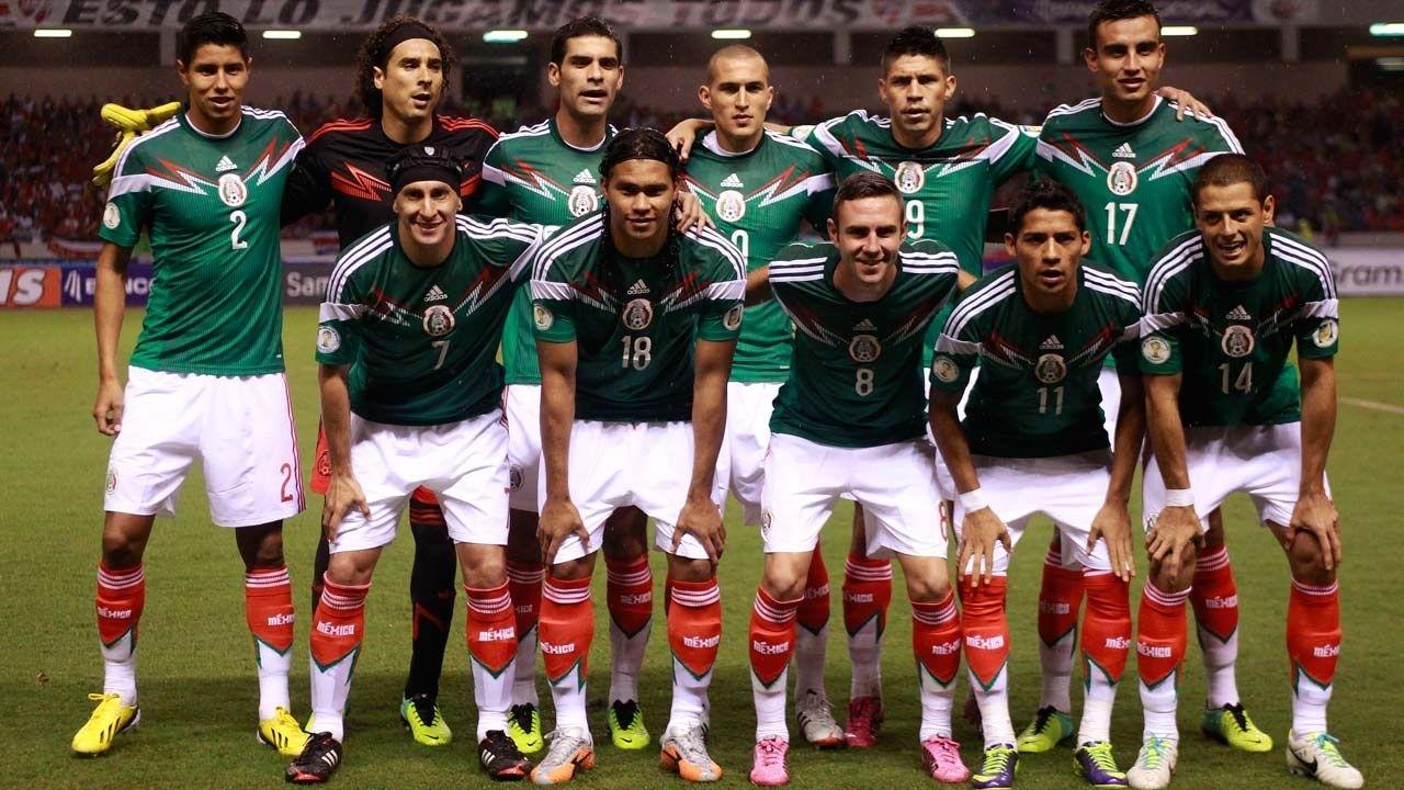 mexican soccer team wallpaper - wallpapersafari | free wallpapers