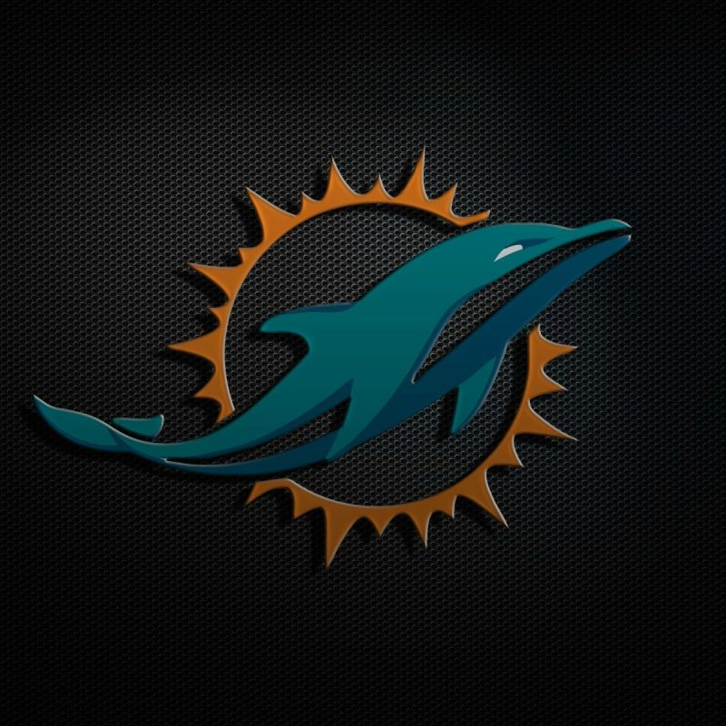 10 Best Miami Dolphins New Logo Wallpaper FULL HD 1920×1080 For PC Background 2018 free download miami dolphins logo wallpaper wallpaper wiki 1 800x800