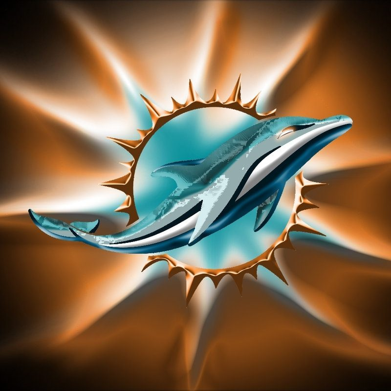 10 Most Popular Miami Dolphins Logo Wallpaper FULL HD 1080p For PC Background 2020 free download miami dolphins new logo jaddid hd wallpapers backgrounds 800x800
