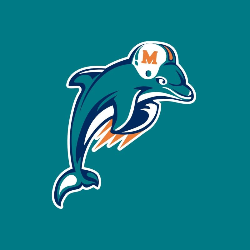 10 Best Miami Dolphins New Logo Wallpaper FULL HD 1920×1080 For PC Background 2018 free download miami dolphins new logo wallpaper 66 images 800x800