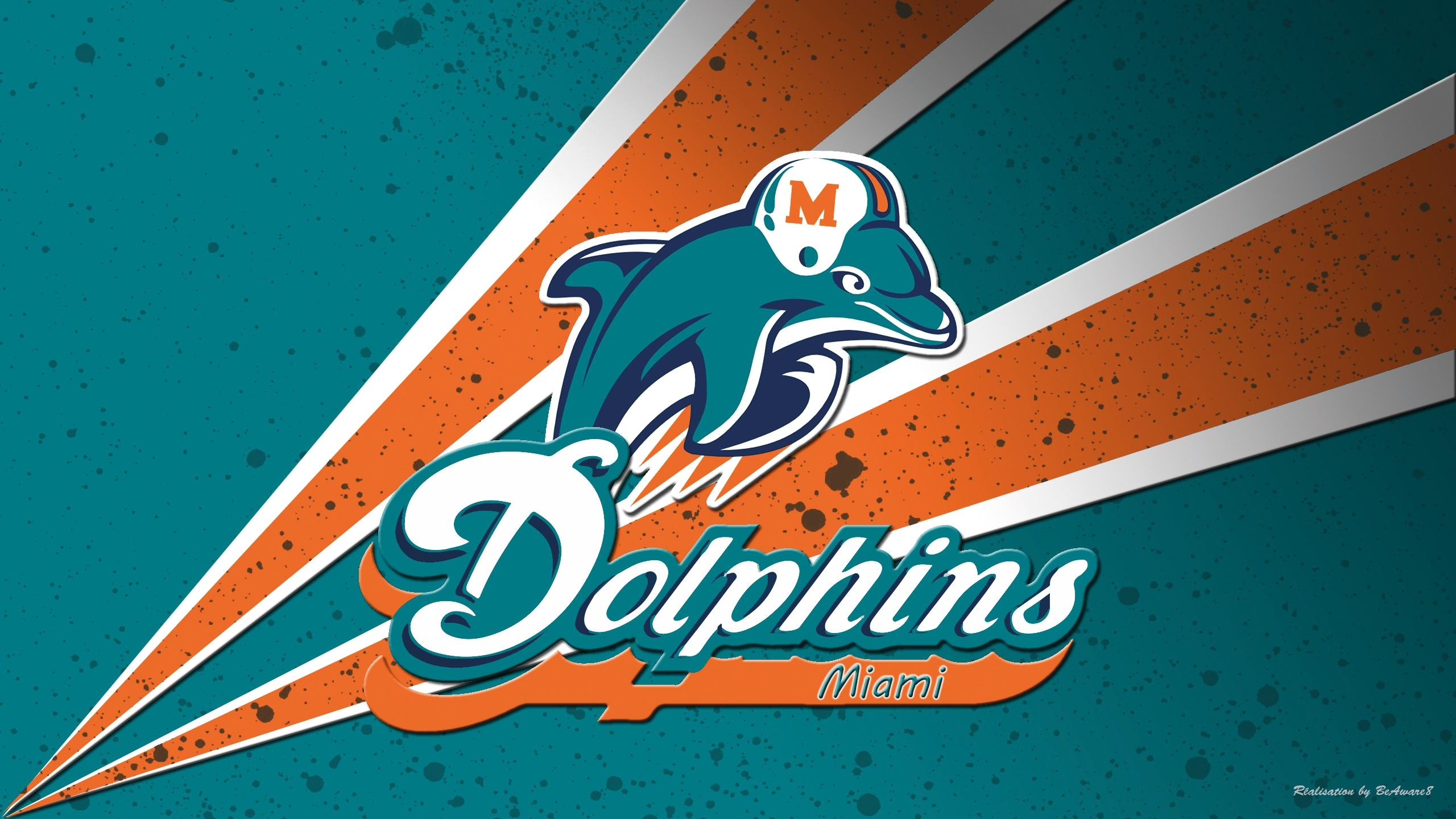 miami dolphins wallpapers, 46+ hd miami dolphins wallpapers