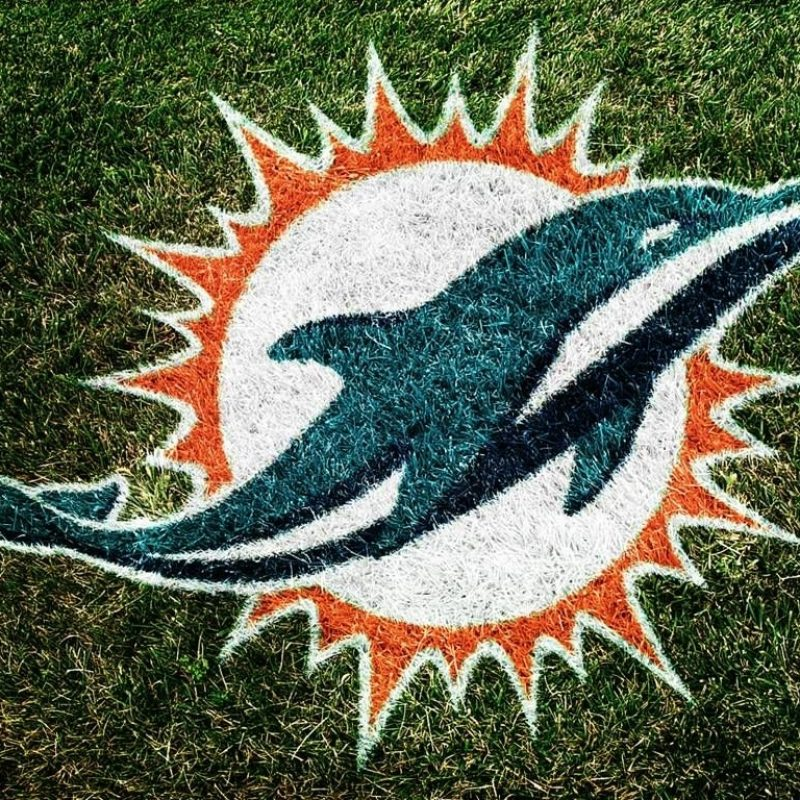 10 Most Popular Miami Dolphins Logo Wallpaper FULL HD 1080p For PC Background 2018 free download