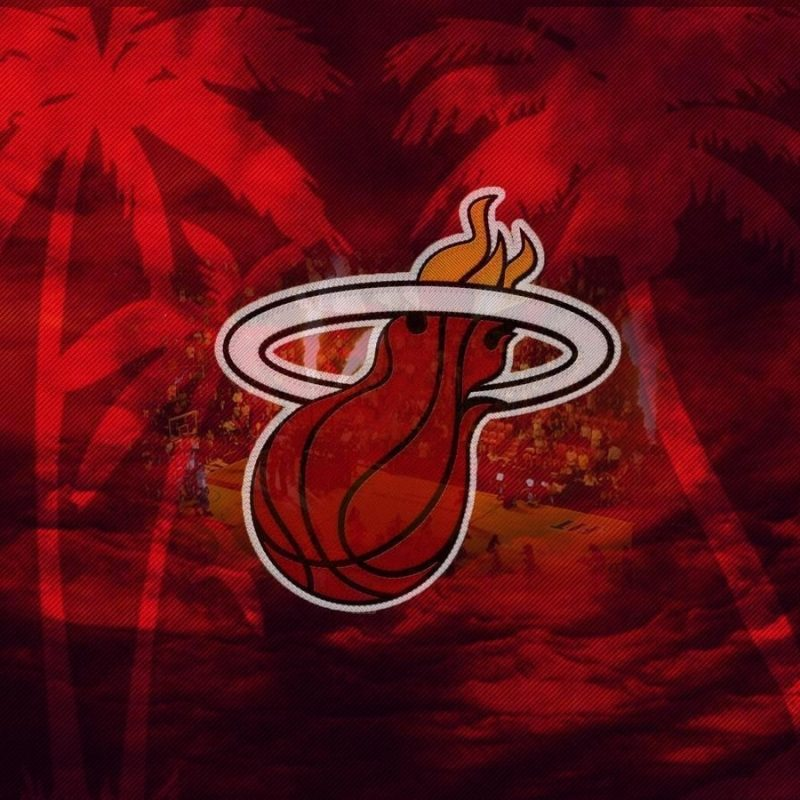 10 Most Popular Miami Heat Logo Wallpaper FULL HD 1080p For PC Background 2021 free download miami heat desktop hd wallpapers 32496 baltana 800x800
