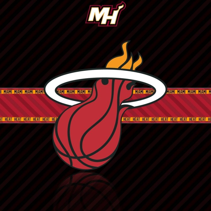 10 Most Popular Miami Heat Phone Wallpaper FULL HD 1920×1080 For PC Background 2018 free download miami heat full hd fond decran and arriere plan 1920x1080 id410460 800x800