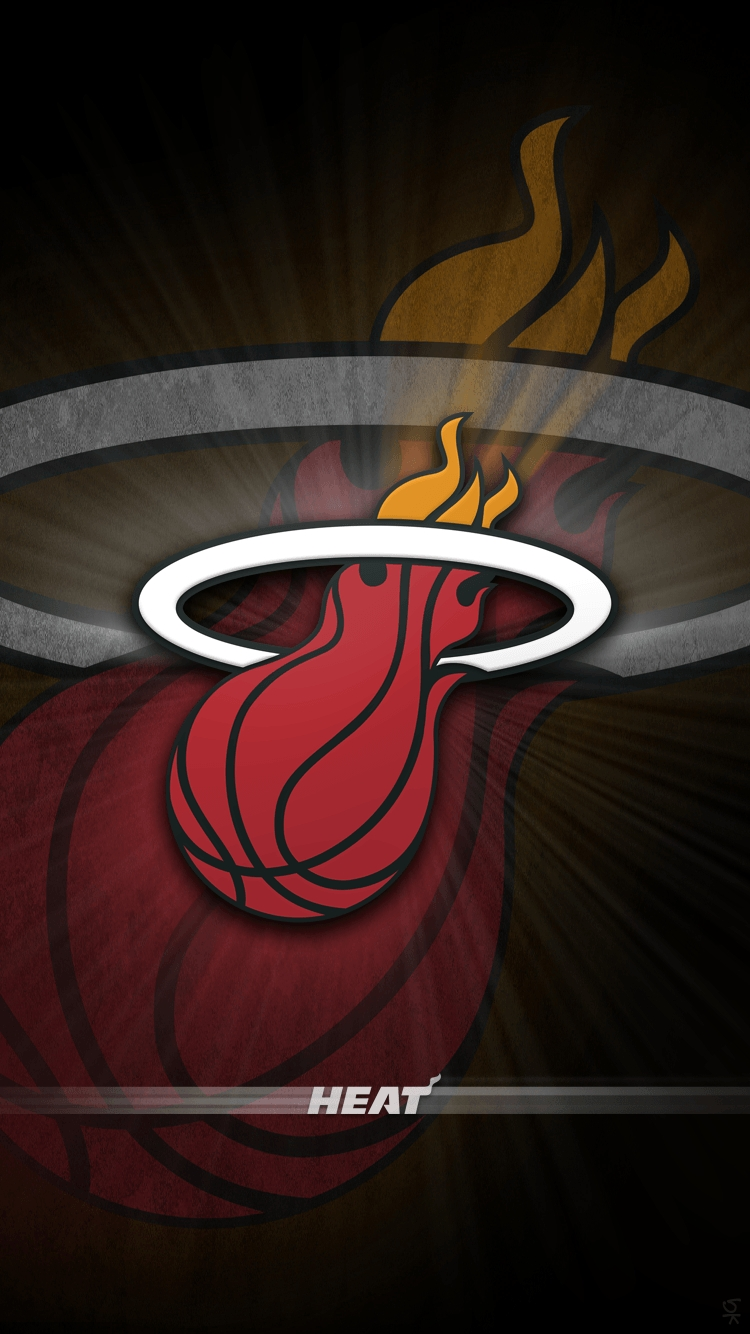 miami heat iphone wallpapers 2017 - wallpaper cave