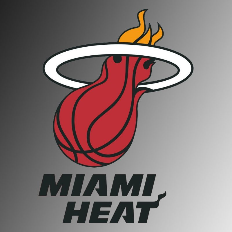 10 Most Popular Miami Heat Logo Wallpaper FULL HD 1080p For PC Background 2021 free download miami heat logo wallpaper 2018 70 images 800x800