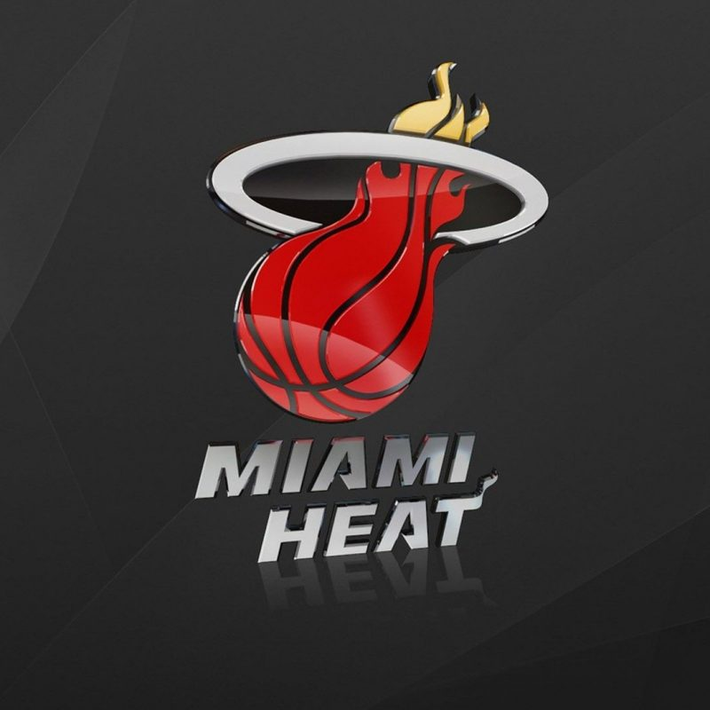 10 Most Popular Miami Heat Logo Wallpaper FULL HD 1080p For PC Background 2021 free download miami heat logo wallpapers freshwallpapers 800x800