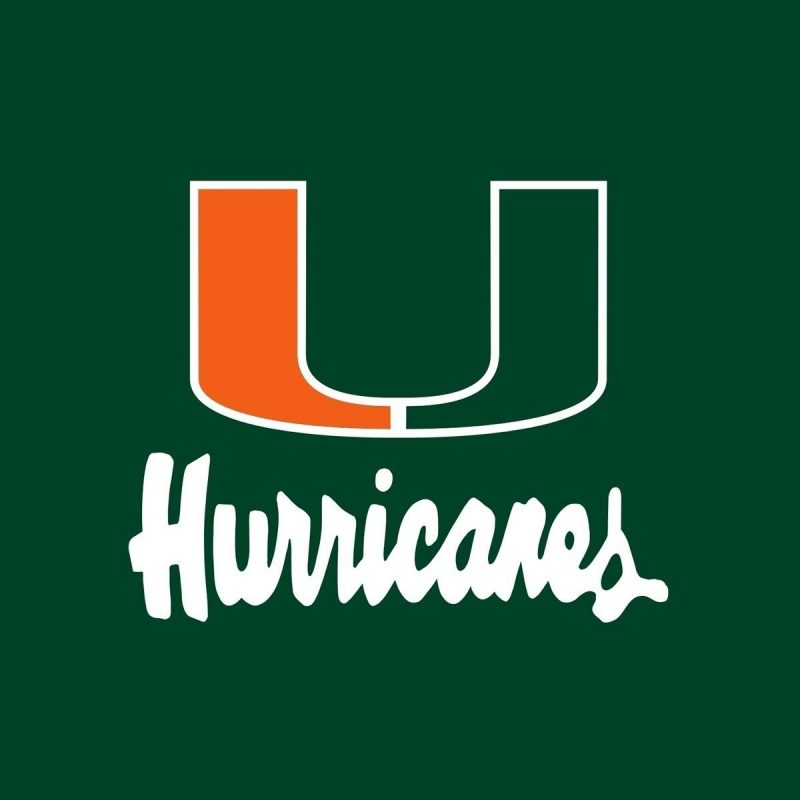 10 Best University Of Miami Background FULL HD 1920×1080 For PC Background 2018 free download miami hurricane wallpapers group 50 800x800