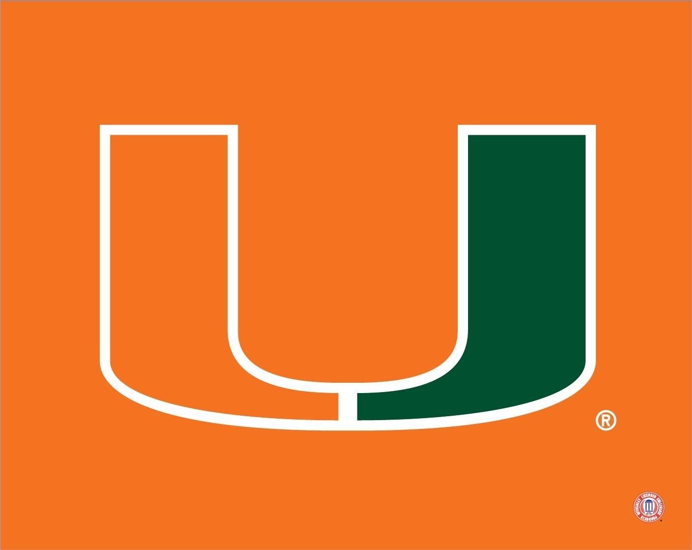 miami hurricanes logo | college sports | pinterest | hurricane logo