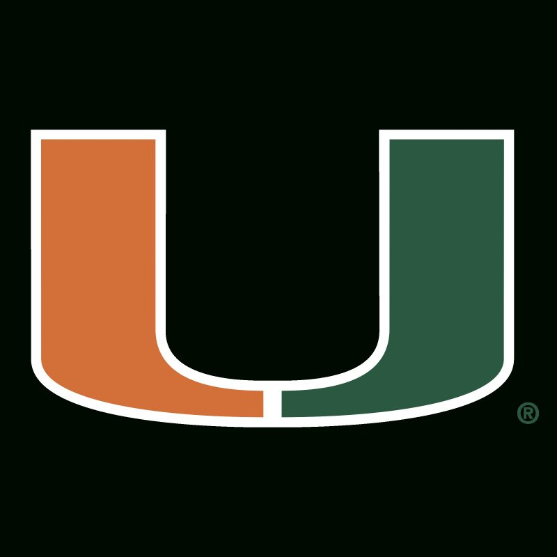 10 Best Miami Hurricane Logos Pictures FULL HD 1080p For PC Desktop 2020 free download miami hurricanes logo png transparent svg vector freebie supply 800x800