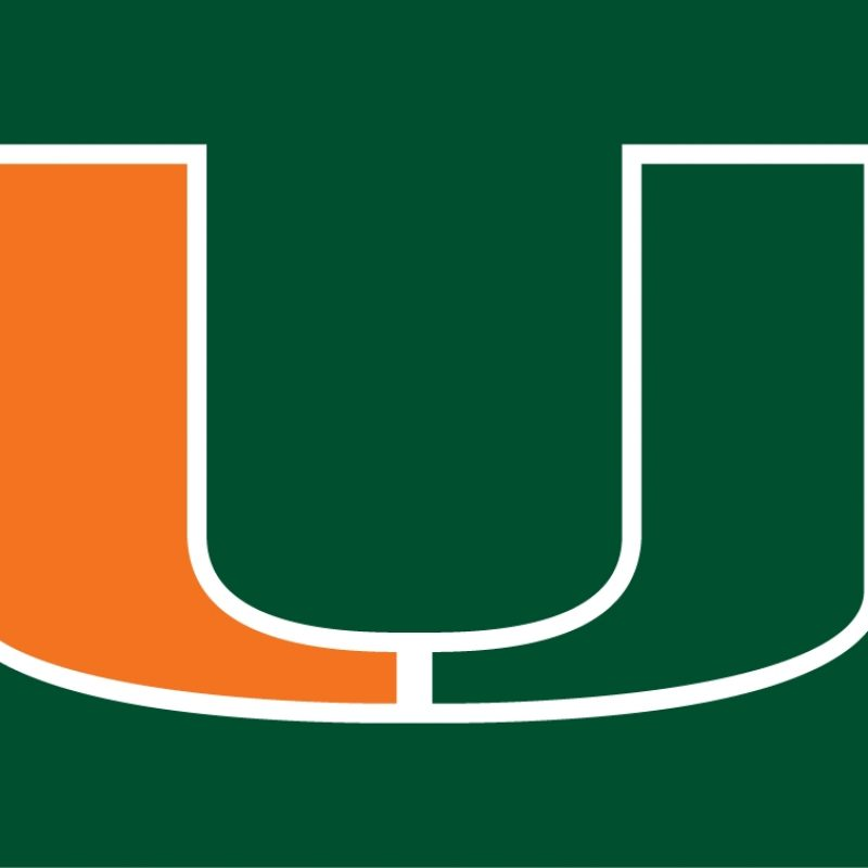 10 Best Miami Hurricane Logos Pictures FULL HD 1080p For PC Desktop 2020 free download miami hurricanes primary on dark logo ncaa division i i m ncaa 800x800