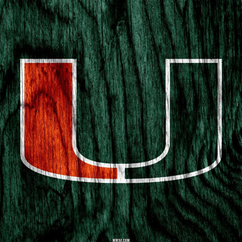 10 Best University Of Miami Wallpaper FULL HD 1080p For PC Desktop 2018 free download miami hurricanes wallpaper group 56 1 800x800