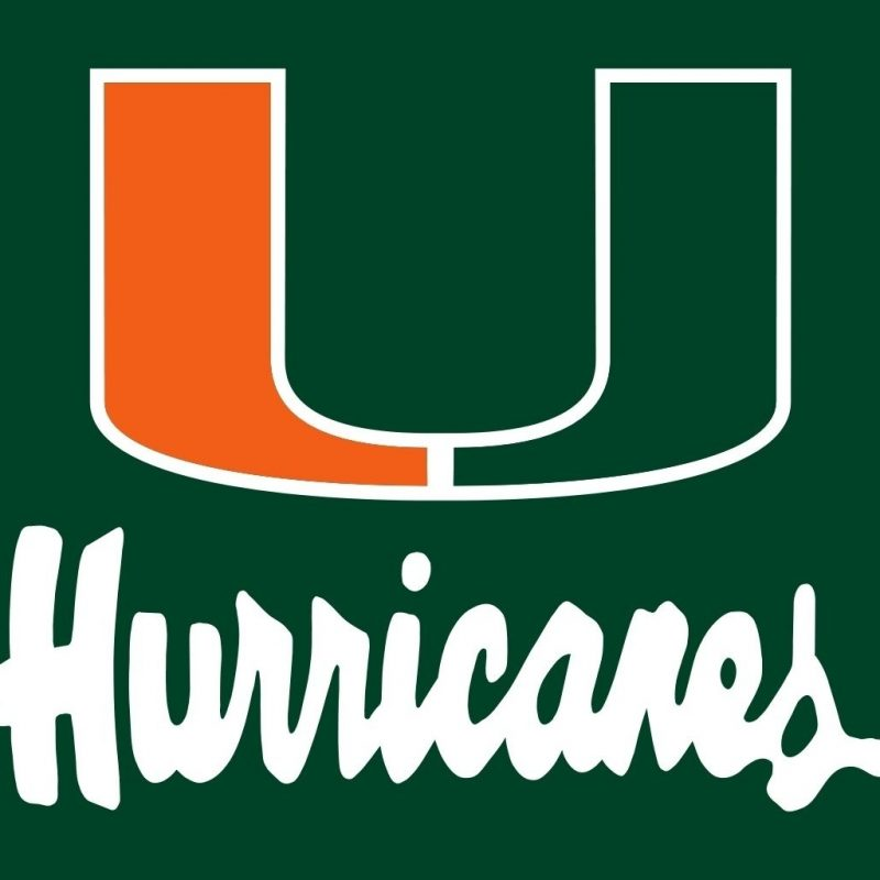10 Best Miami Hurricane Logos Pictures FULL HD 1080p For PC Desktop 2020 free download miami investigation lawyer says shes a patsy miami hurricanes 800x800