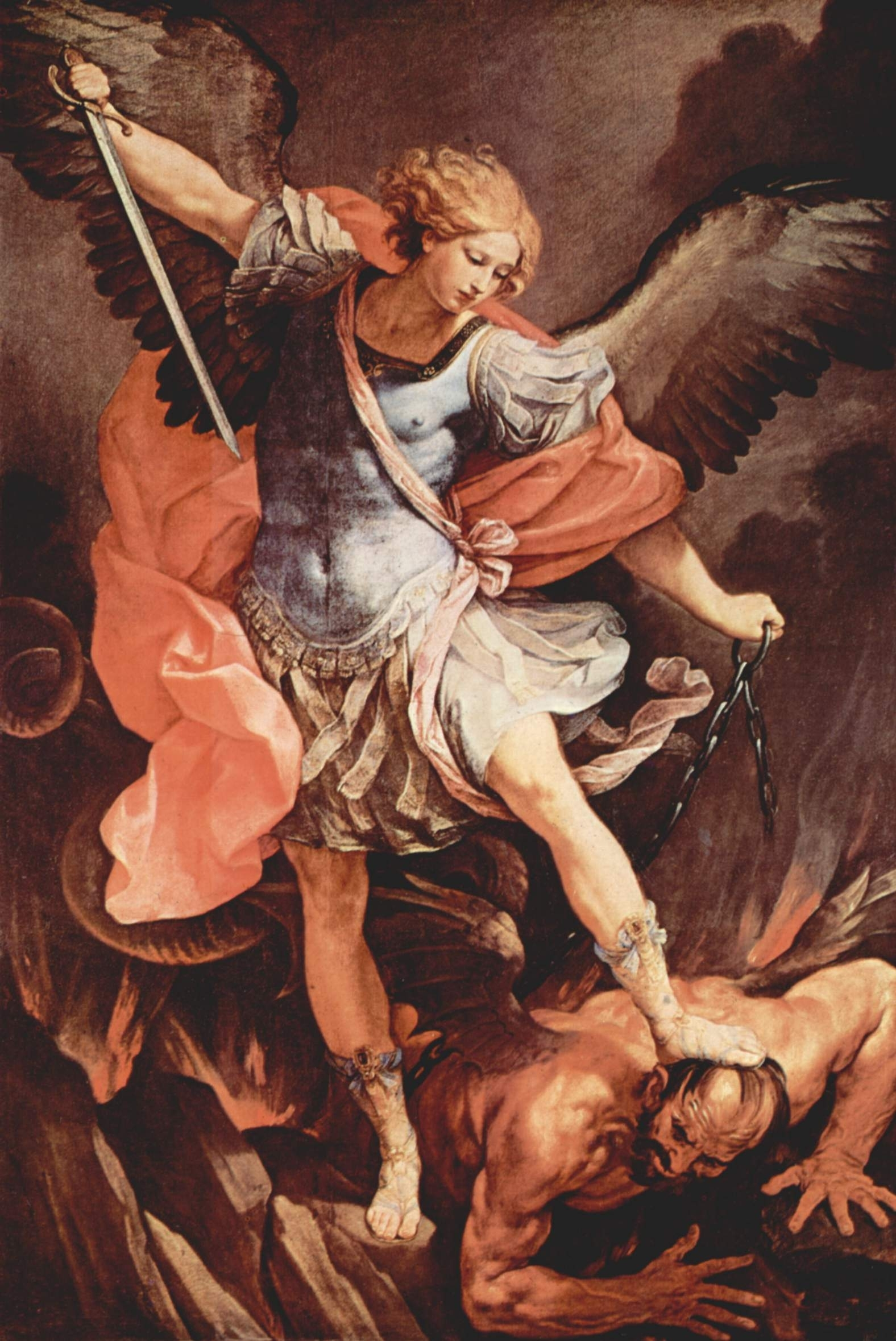 michael (archangel) - wikipedia