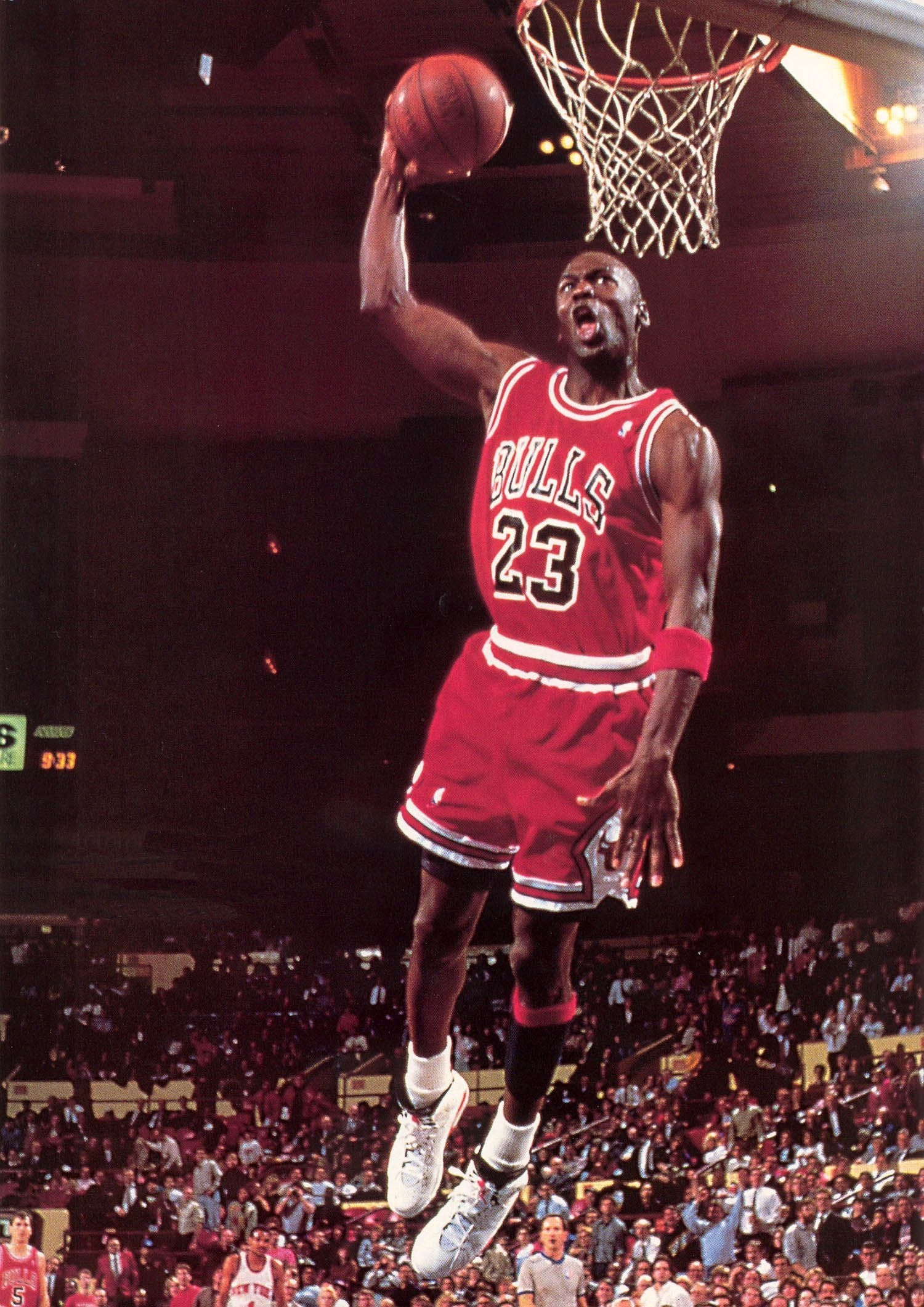 michael jordan dunk wallpaper for android ~ desktop wallpaper box