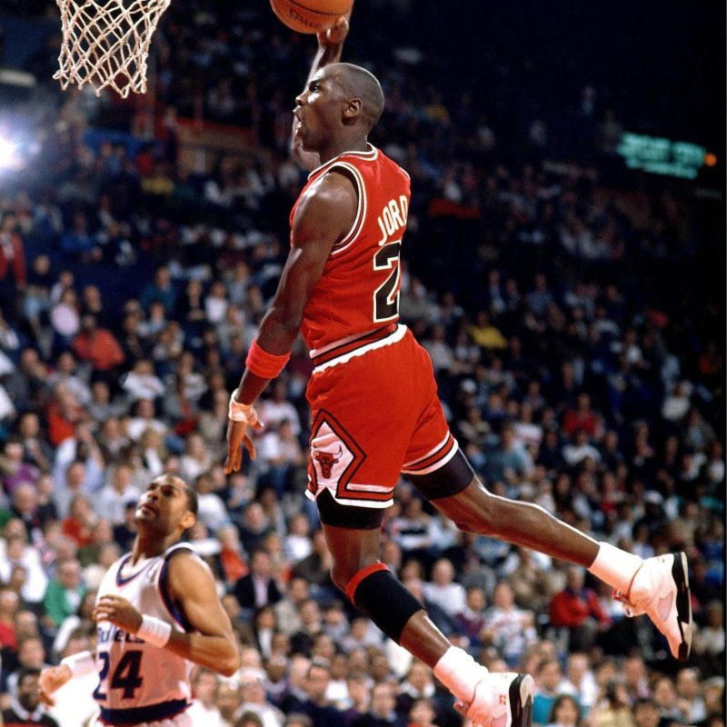 10 Most Popular Michael Jordan Images Hd FULL HD 1080p For PC Desktop 2021 free download michael jordan dunk wallpapers wallpaper cave 1 800x800