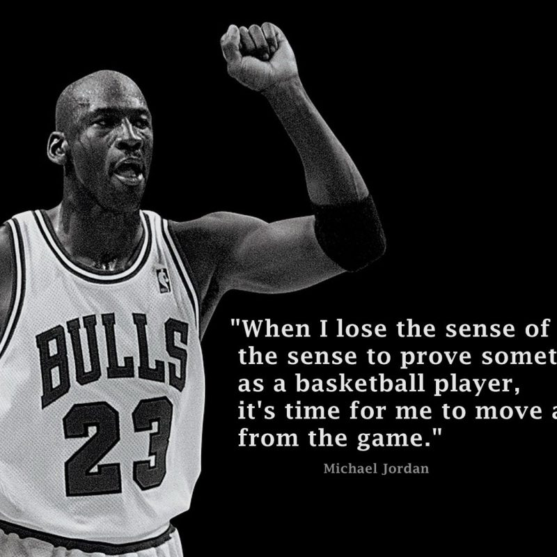 10 New Michael Jordan Wallpaper Quotes FULL HD 1080p For PC Background 2018 free download michael jordan motivational quotes wallpaper 10780 baltana 800x800