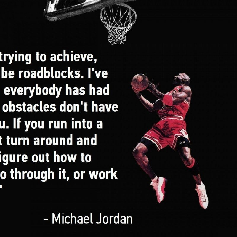 10 Most Popular Michael Jordan Quotes Wallpaper FULL HD 1080p For PC Desktop 2018 free download michael jordan quote wallpapers wallpaper cave 1 800x800