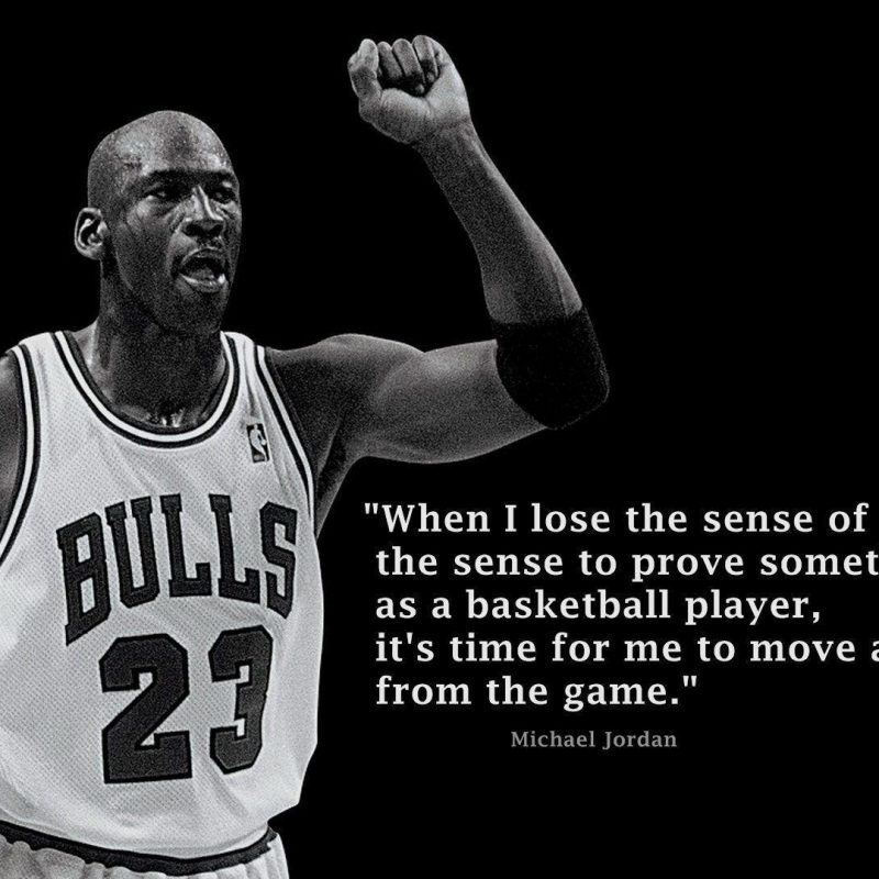 10 Most Popular Michael Jordan Quotes Wallpaper FULL HD 1080p For PC Desktop 2018 free download michael jordan quote wallpapers wallpaper cave 2 800x800