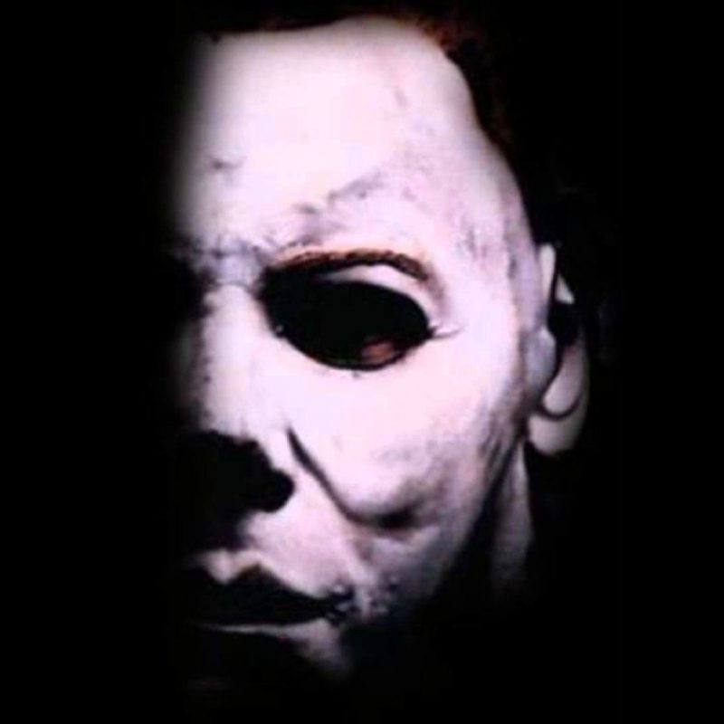 10 Top Michael Myers Mask Wallpaper FULL HD 1080p For PC Background 2018 free download michael myers hd wallpaper 71 images 800x800