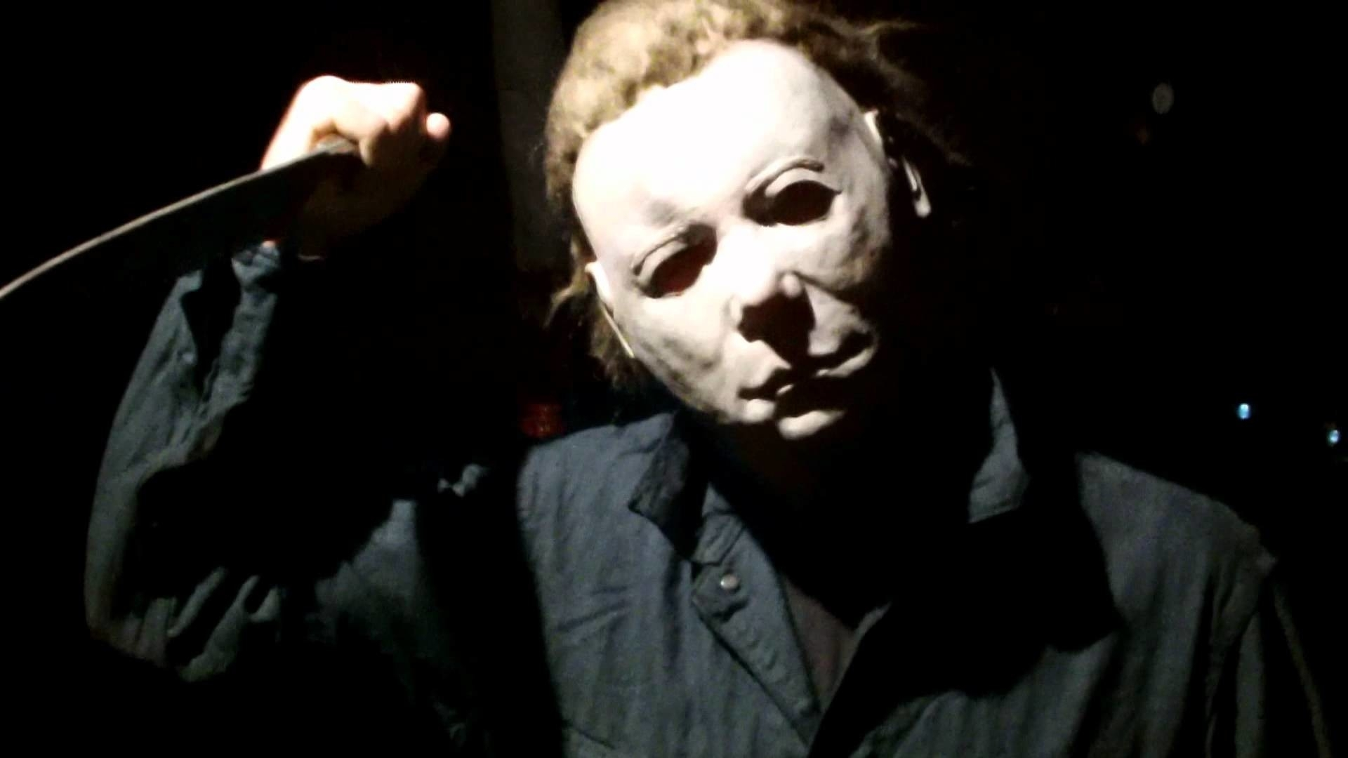 michael myers live wallpaper (61+ images)
