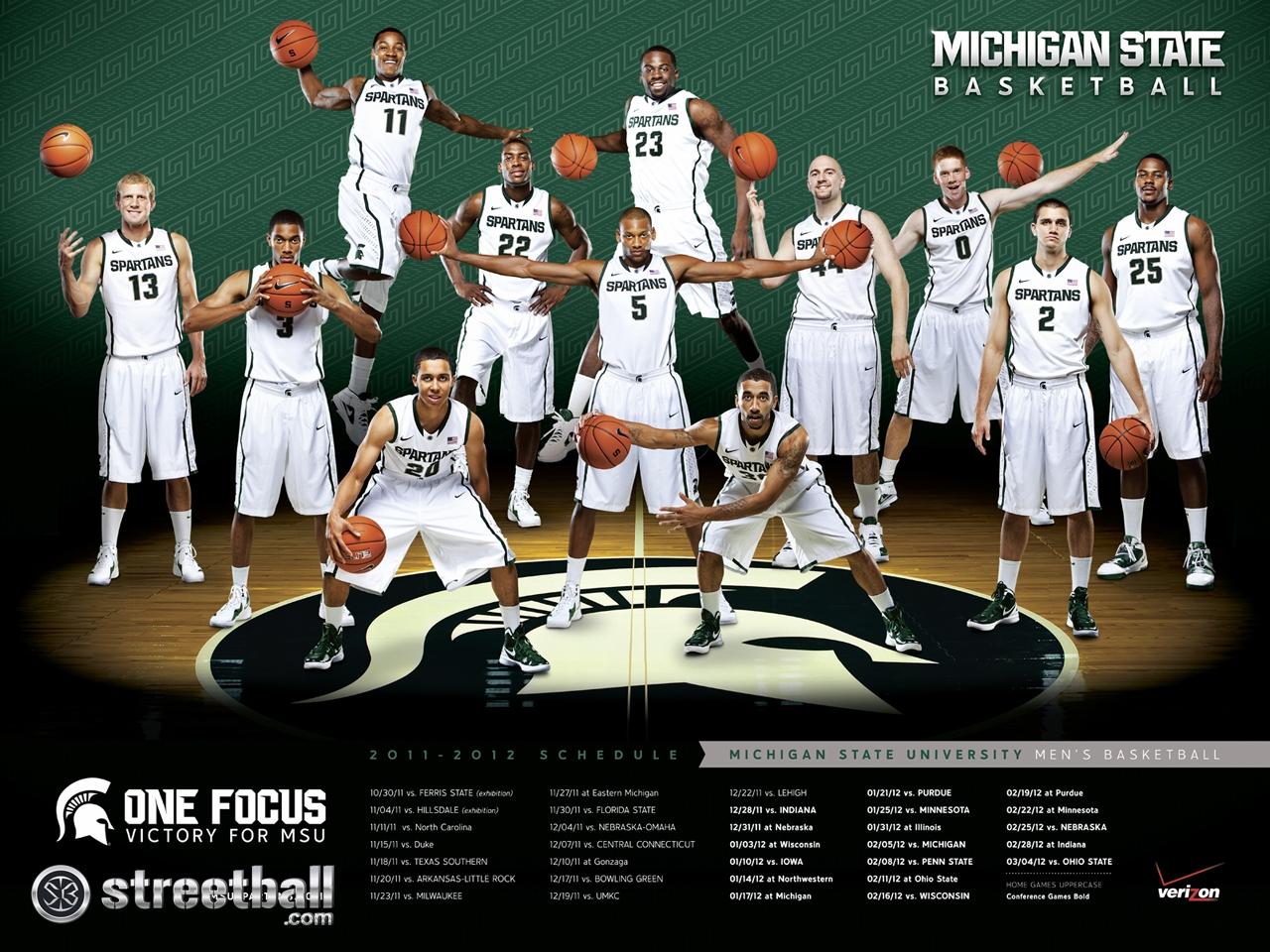 michigan state basketball wallpaper | epic car wallpapers
