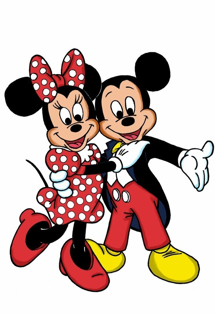 mickey and minnie | disney | pinterest | mice, mickey mouse and