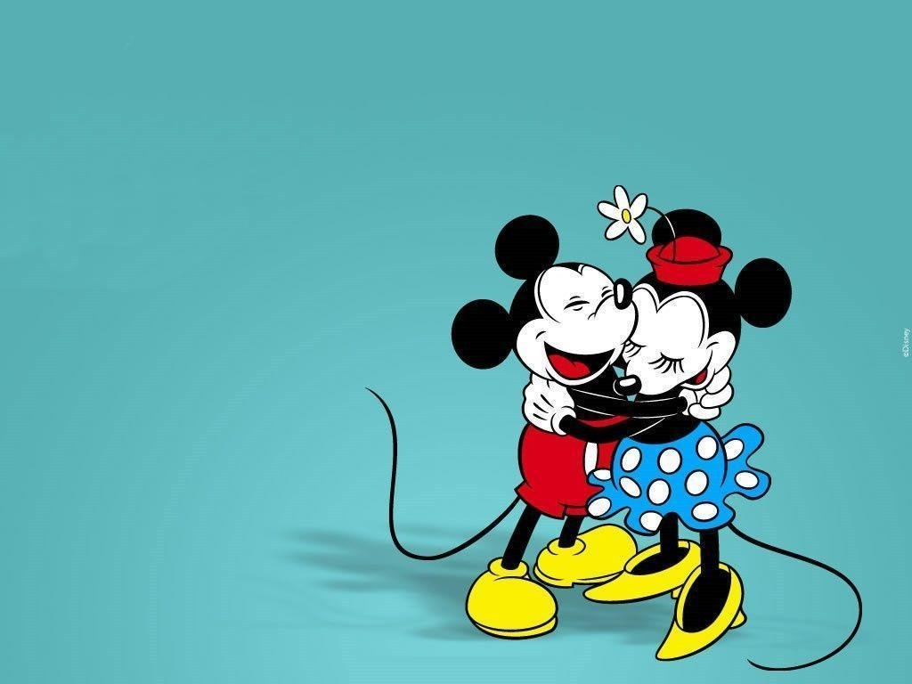mickey and minnie wallpapers - wallpaper cave