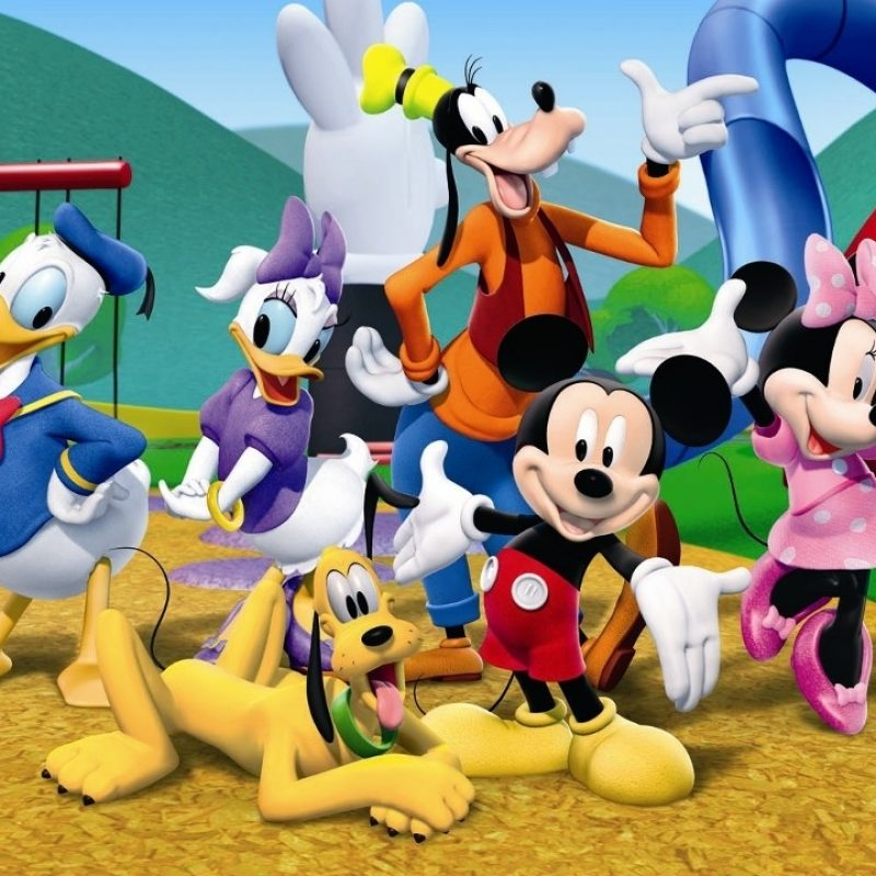 10 Most Popular Mickey Mouse Clubhouse Wallpaper FULL HD 1080p For PC Background 2020 free download mickey club house imagens resultados yahoo search da busca de 800x800