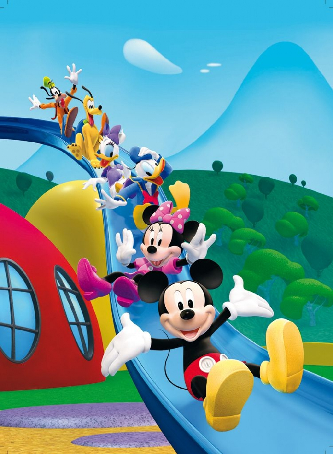 mickey mouse and friends morals | mickey mouse clubhouse and friends