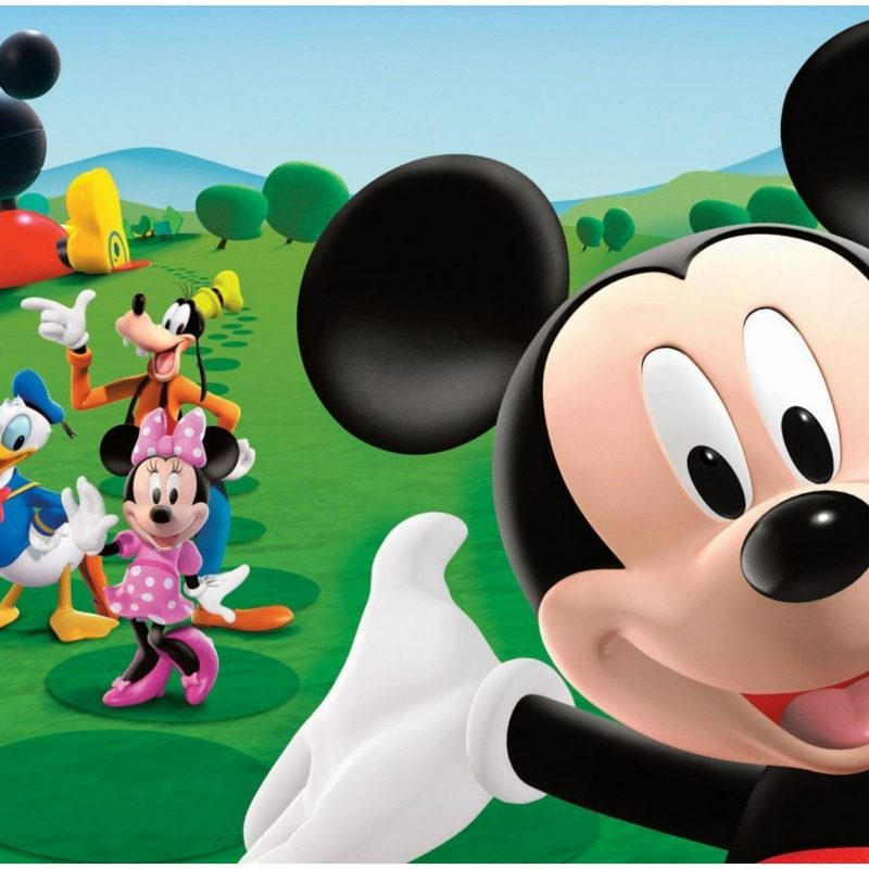 10 New Mickey Mouse Hd Wallpapers Full Hd 1920 1080 For Pc