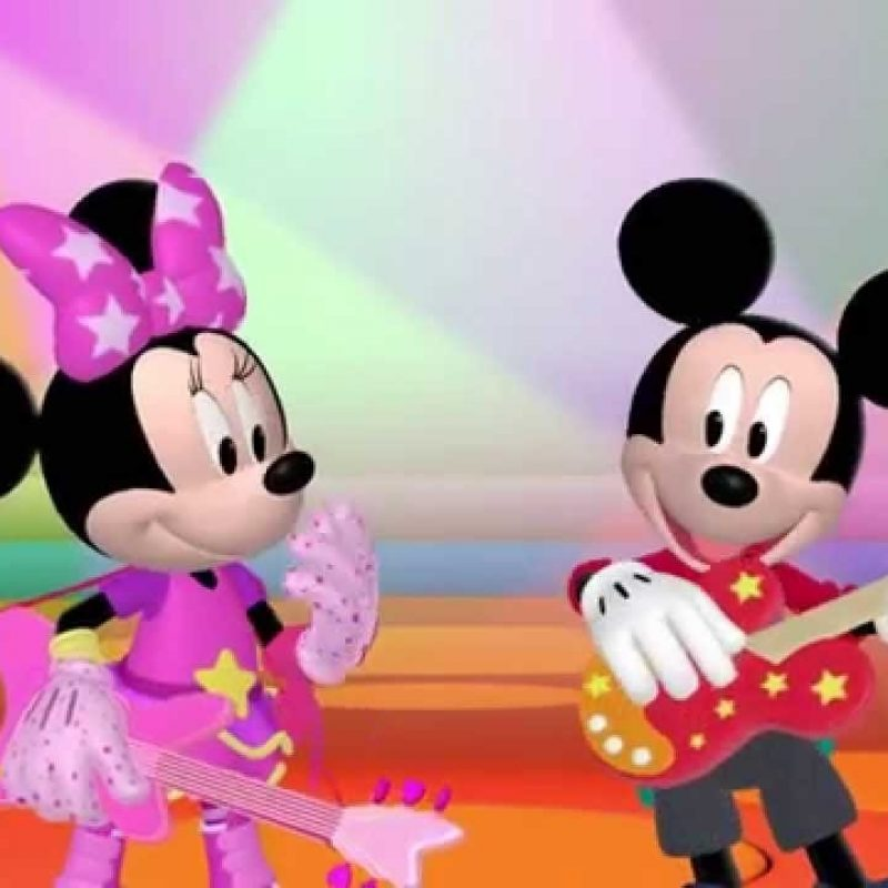 10 New Mickey And Minnie Mouse Pic FULL HD 1920×1080 For PC Background 2018 free download mickey mouse clubhouse rocks mickey and minnies song disney 800x800