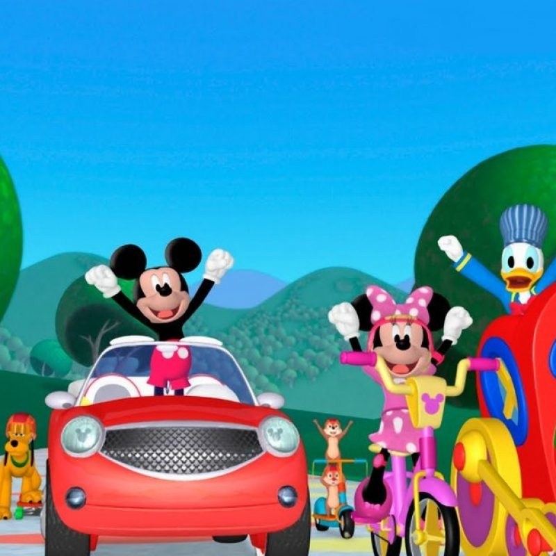 10 Most Popular Mickey Mouse Clubhouse Wallpaper FULL HD 1080p For PC Background 2020 free download mickey mouse clubhouse wallpaper 1rositafresita99 on deviantart 800x800