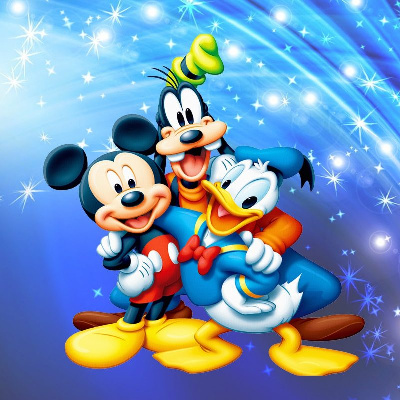 10 Top Wallpaper Of Mickey Mouse FULL HD 1080p For PC Desktop 2020 free download mickey mouse donald duck and pluto desktop wallpaper full screen 800x800