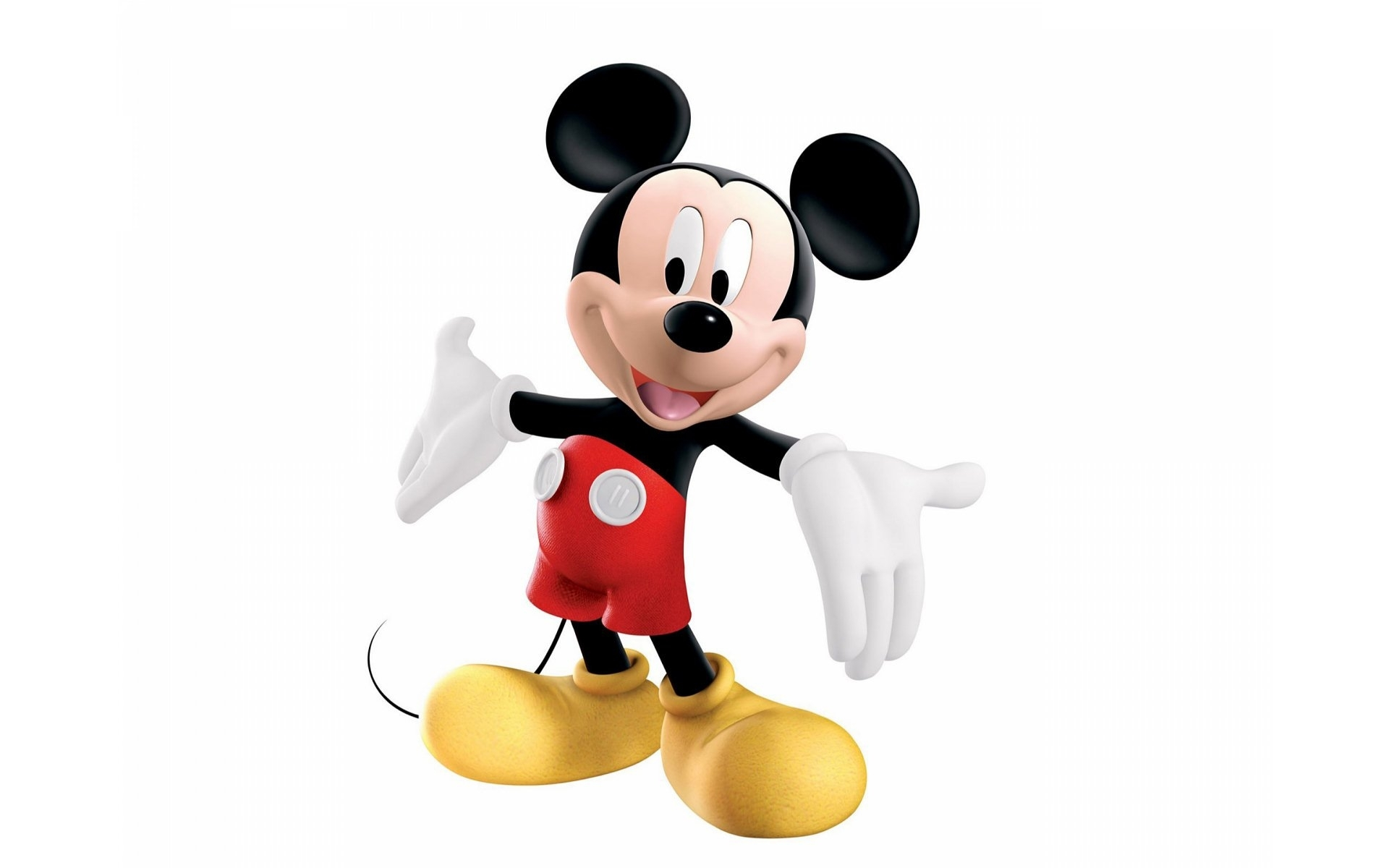mickey mouse full hd fond d'écran and arrière-plan | 1920x1200 | id