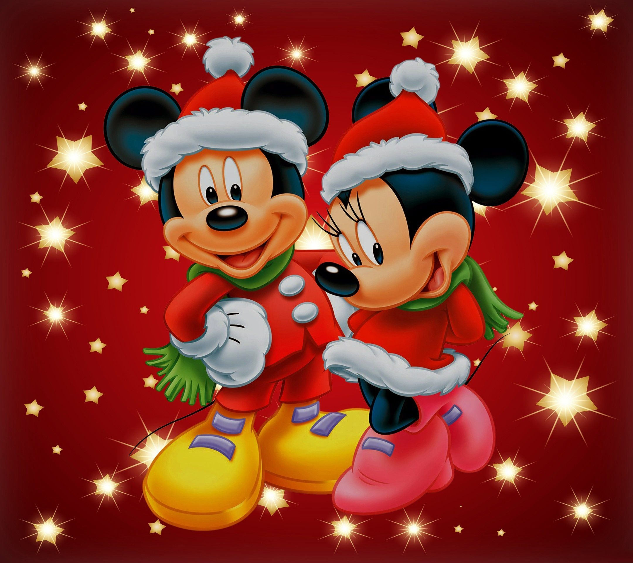 mickey mouse ipad wallpaper - bing images | christmas wallpaper