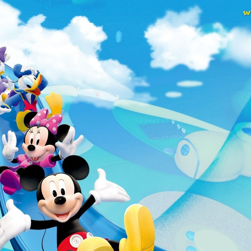 10 Most Popular Mickey Mouse Clubhouse Wallpaper Full Hd 1080p For
