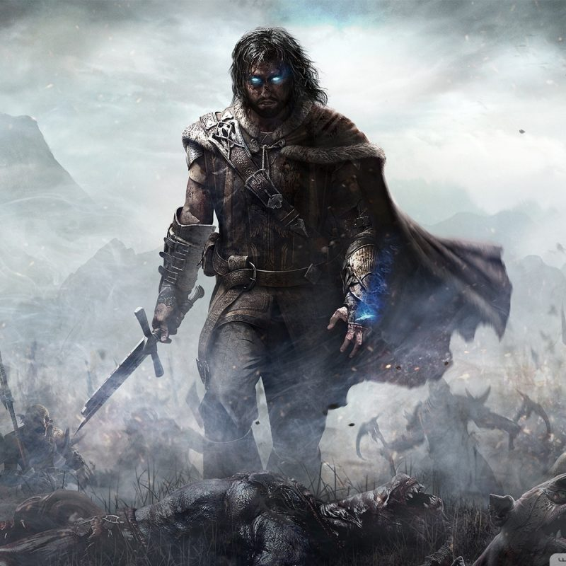 10 New Middle Earth Shadow Of Mordor Wallpaper FULL HD 1920×1080 For PC Background 2018 free download middle earth shadow of mordor e29da4 4k hd desktop wallpaper for 4k 800x800