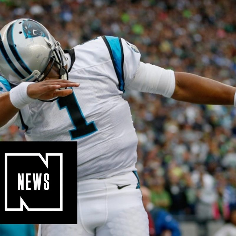 10 Most Popular Cam Newton Dab Wallpaper FULL HD 1920×1080 For PC Desktop 2021 free download migos have crowned cam newton as dab daddy youtube 800x800
