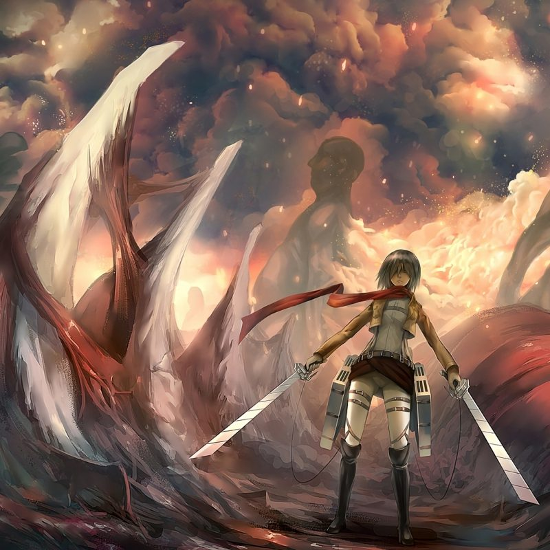 10 Latest Attack On Titan Wallpaper Mikasa FULL HD 1920×1080 For PC Background 2020 free download mikasa ackerman attack on titan wallpaper 20554 800x800
