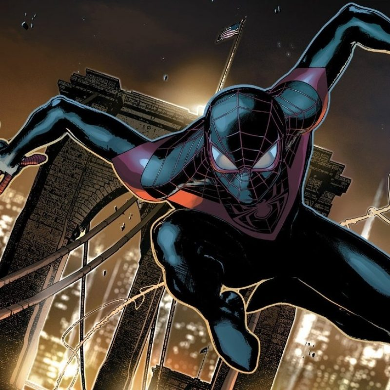10 New Miles Morales Spider Man Wallpaper FULL HD 1920×1080 For PC Background 2018 free download miles morales outfit mod for spider man 2 file mod db 800x800