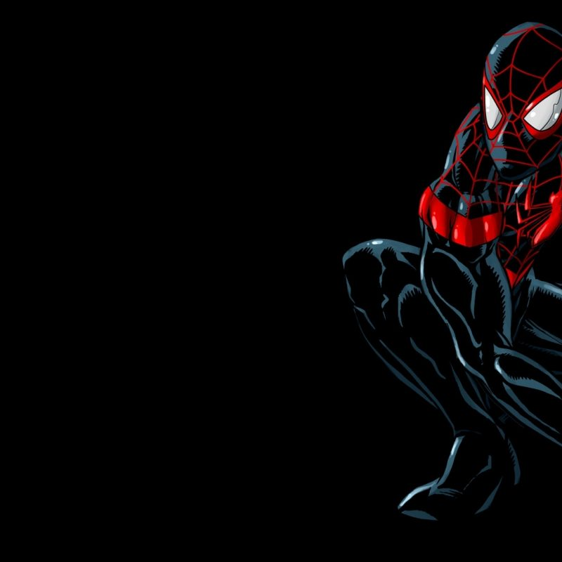 10 New Miles Morales Spider Man Wallpaper FULL HD 1920×1080 For PC Background 2018 free download miles morales wallpaper3 wallpaperheat 800x800