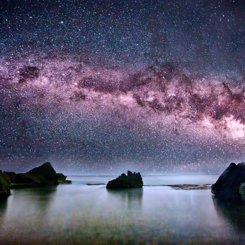10 Latest Milky Way Galaxy From Earth Wallpaper FULL HD 1080p For PC Desktop 2018 free download milky way galaxy backgrounds wallpaper cave 800x800