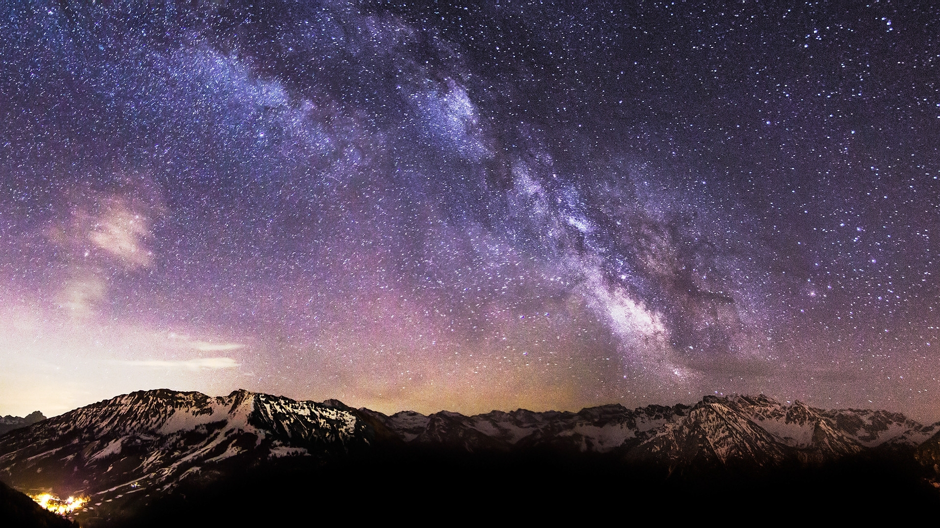 milky way wallpaper 1920x1080 (71+ images)