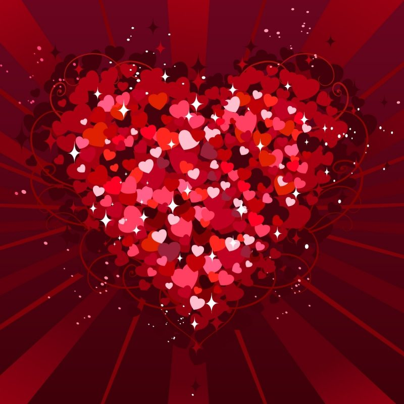 10 Best Valentine Wallpaper For Desktop FULL HD 1080p For PC Background 2020 free download millions of hearts wallpapers hd wallpapers id 6579 800x800