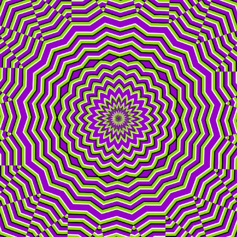 10 Best Moving Optical Illusions Wallpaper FULL HD 1080p For PC Desktop 2020 free download mind teaser teasers moving optical illusion purple alternate 2 800x800